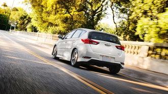 2019 Toyota Corolla Hatchback Debuts Ahead Of New York Auto Show