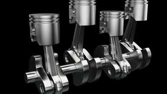 The Benefits of Forged Pistons - CarsDirect