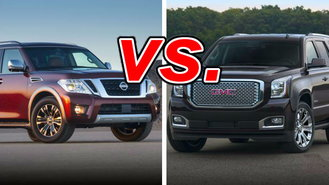 Though The Modern Crossover Has Made The Body On Frame Suv Somewhat Obsolete There Are Still Some Buyers Who Prefer The Truck Like Underpinnings