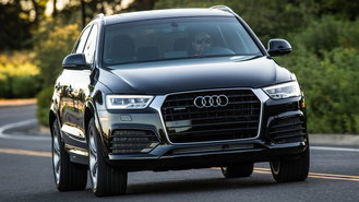 2018 Audi Q3 Gets New Sport Trim Competition Package Carsdirect