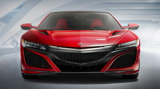 Acura NSX Pricing Announced: $150,000 - CarsDirect