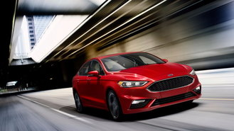 Both Ford And Its Luxury Brand Counterpart Lincoln Have Been Growing Strong In Certification Lately Combined Sales Of Certified Pre Owned Vehicles From