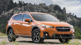 Subaru Isn T Rushing To Build More Vehicles