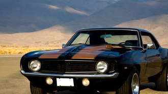 Top 10 Classic American Cars of All Time  CarsDirect