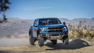 2019 Ford F 150 Build Price >> 2019 Ford F 150 Raptor Getting 2 180 Price Increase Carsdirect