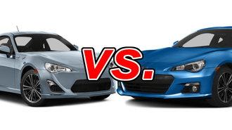 Worksheet. Deal Battle Scion FRS vs Subaru BRZ in January 2016  CarsDirect