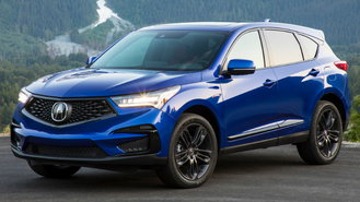 Acura RDX Nearly As Expensive To Lease As MDX CarsDirect - Lease acura