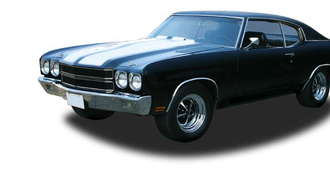 The Pros And Cons Of Buying A Chevelle Project Car Carsdirect