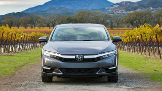 Honda To Use GM's Ultium Batteries In Next-Gen Electric ...