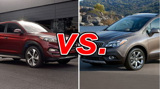 If Stylish Good Looks And The Availability Of All Wheel Drive Are Important When Choosing A Crossover Suv Then It Would Be Hard To Find Better Candidates