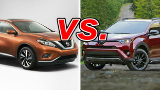 Compact Crossovers Remain Red Hot, With The Big Boys In The Automotive  Realm Continuing To Battle It Out For Family Hauling Dominance. Toyota And  Nissan Are ...