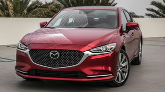 Superb Now That Itu0027s Arriving At Dealers, Mazda Has Introduced Its First Factory  Offers On The Restyled 2018 Mazda6. Lease Deals Are Shaping Up To Be Quite  Strong, ...