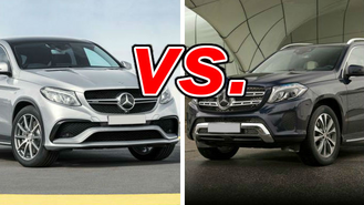 Luxurious Suvs Are Some Of Mercedes Benz S Strong Suits As The Automaker Has Been Making High End And Ful For A Number Years Now