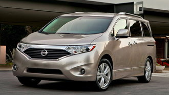 Nissan Quest Discontinued, But Don't Expect Big Factory ...