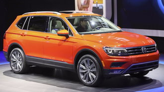 Vw Lease Deals >> Our Analysis 2018 Vw Tiguan 259 Mo Lease Fails To Impress Carsdirect