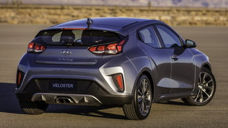 2019 Hyundai Veloster Lease 3 Pricier Than Elantra Gt