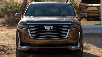 2021 Cadillac Escalade Prices Increasing Up To $7,700 ...