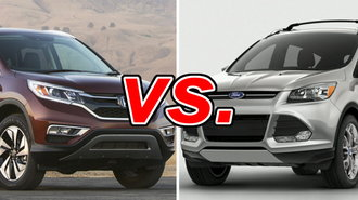 subaru outback vs honda cr v compare cars autos post. Black Bedroom Furniture Sets. Home Design Ideas