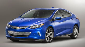 2017 chevy volt begins arriving special offers introduced in select regions carsdirect. Black Bedroom Furniture Sets. Home Design Ideas