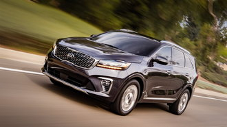 Kia Sorento Mpg >> 2019 Kia Sorento Rated At Up To 29 Mpg Hwy Carsdirect