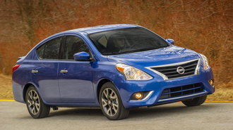 More Nissan Versa Models Included in Takata Airbag Recall - CarsDirect