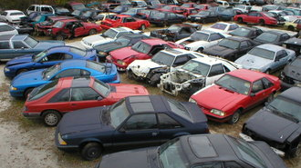 How To Calculate The Value Of Salvaged Vehicles Carsdirect