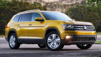 Vw Atlas Gets Month Lease Deal Finance Offers Carsdirect