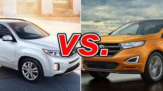 When Kia First Emerged On The American Scene The Korean Company Was Known For Generic Vehicles And Low Pricing Since Then Kia Has Fought Hard To Build A
