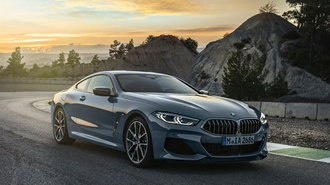 2019 Bmw 8 Series To Return This Fall Carsdirect