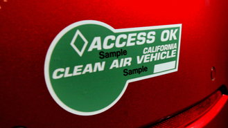 But Car Pers In California Who Put A Whole Lotta Stock Single Occupant Carpool Access Are Getting Their Wish As Legislation Has Been Roved To