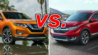 Despite Never Being The Sexiest Option, The Nissan Rogue Remains The  Best Selling Compact Crossover In The US. Yes, Even Better Than The Popular Honda  CR V. ...