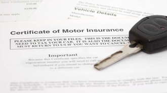 Non Owners Car Insurance Policy