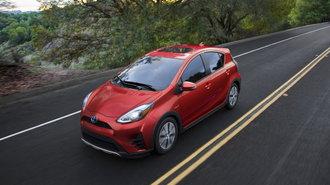 2019 Toyota Prius C Prices Increasing Up To 900