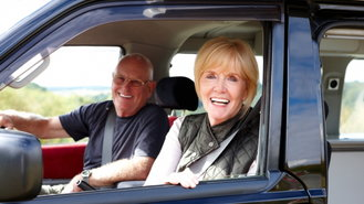 best cars for seniors older drivers