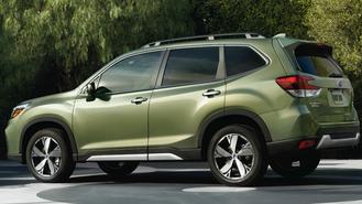 Subaru Lease Deals >> Best Subaru Deals Lease Offers July 2019 Carsdirect