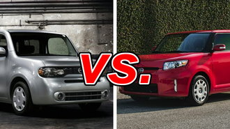 Even Though Theyu0027ve Been Around For A While, Vehicles Like Nissan Cube And  Scion XB Defy Classification. The English Language Still Lacks An Adequate  Word ...