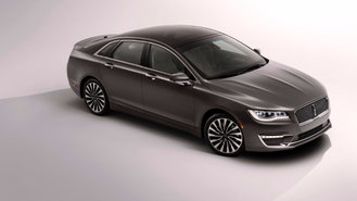 Is The 2017 Lincoln Mkz Right For You