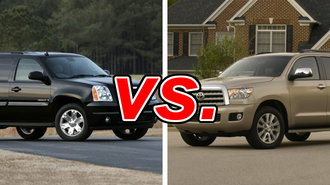 As This Realization Takes Hold In The Minds Of Consumers Most Truck Based Suvs Are