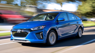 The Hyundai Ioniq Electric Has Been On In U S Since 2016 But Model Only California Its Inception