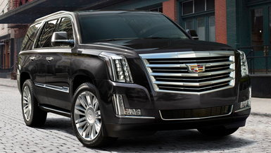 Cadillac Is Paying Escalade Owners Over $16,000 Not To Buy The 2021 Model