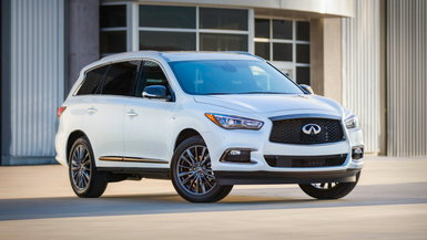 2021 INFINITI QX60: Preview, Pricing, Release Date