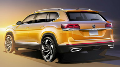 2021 Volkswagen Atlas: Preview, Pricing, Release Date