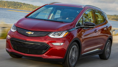 2020 Chevy Bolt Ev Gets 154 Month Costco Lease Deal Carsdirect