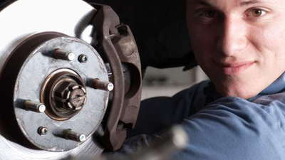 Understand Brake Noise for a Proper Diagnosis - CarsDirect