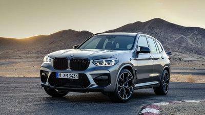 2020 BMW X3: Changes, Equipment, Price >> 2020 Bmw X3 Getting Up To 1 250 Price Increase Carsdirect