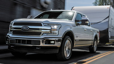 Ford Limits 84 Month 0 Apr Deal To Its Bestselling Model Carsdirect