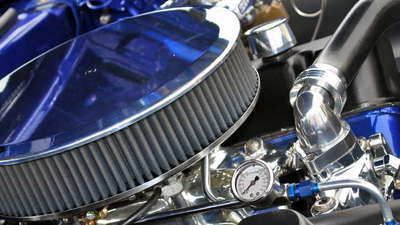 A Guide to Muscle Car Engines - CarsDirect