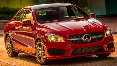 Mercedes Lease Offers >> Best Mercedes Benz Deals Lease Offers In November Carsdirect