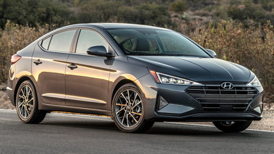 2020 Hyundai Elantra April S Cheapest Car To Lease Carsdirect