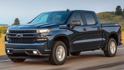 Cheapest Truck Lease Deals In August Carsdirect